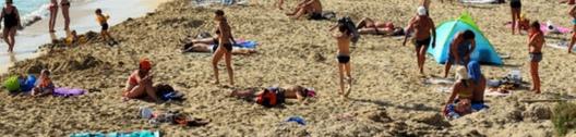 Сколько туристов гибнет в Турции
