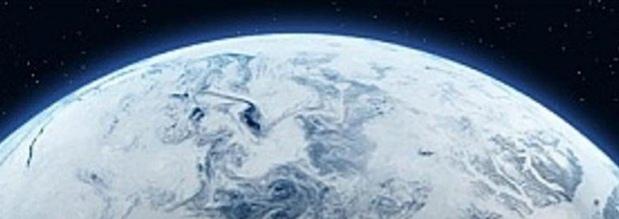 Ордовикское похолодание началось после падения астероидов