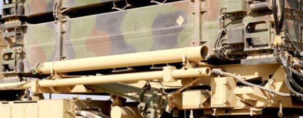 Пентагон признал MIM-104Patriot  безполезным