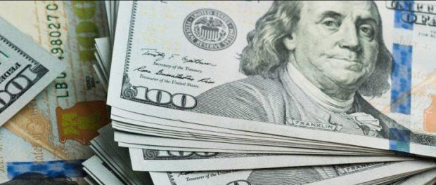 К Новому году доллар будет стоит 60 рублей