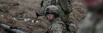 Пентагон просит у Германии денег на оборонку