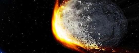 В России создан лазер от защиты астероидов