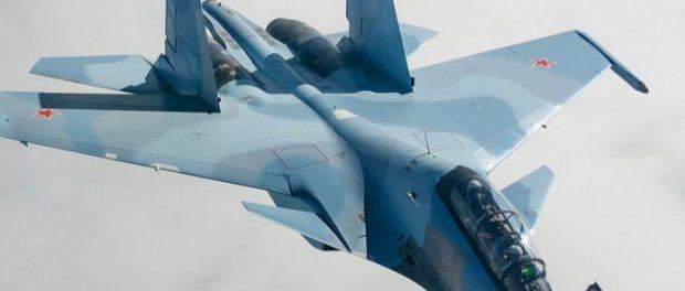 Су-30 СМ получил технологии СУ-57