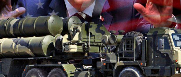 США умоляют Турцию не активировать С-400