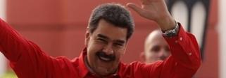 Мадуро заявил, русские военные в Венесуэле