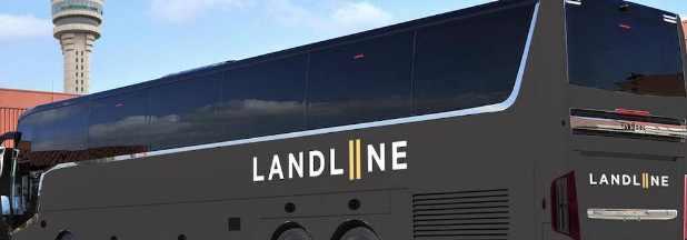 Стартап автобусов которые заменят авиалинии