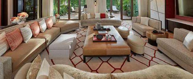 Новый люкс Mandarin Oriental в Париже просто потрясающий