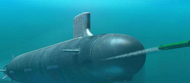Подводная лодка «Белгород» готова к сдаче