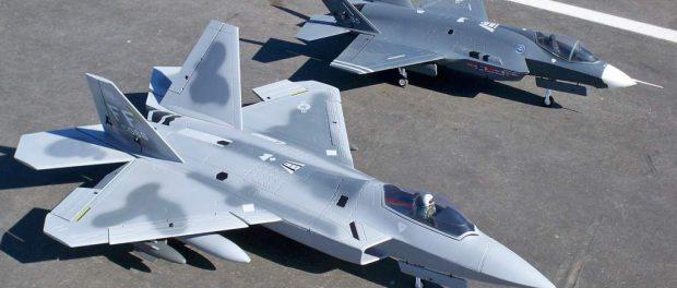 F-35 — болото для американской  промышленности