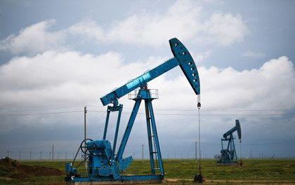 Нефть сильно подорожала после атаки дронов