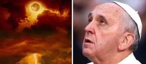Ватикан пытается остановить Апокалипсис