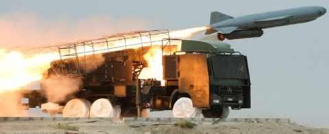 Иран готовится атаковать Израиль залпом крылатых ракет