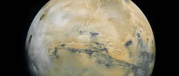 Марс создан не для людей