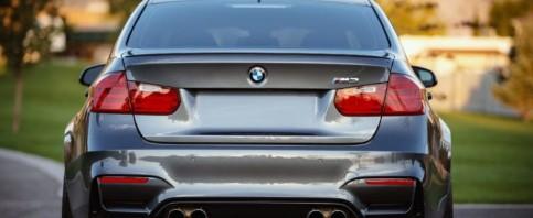 Почему нужно покупать машину под Новый год