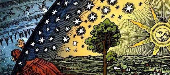 Рядом с Землей увидели Звезду Смерти