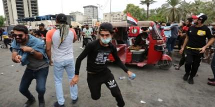 Волна революции захлеснула мир