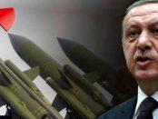 Турция ядерные бомбы