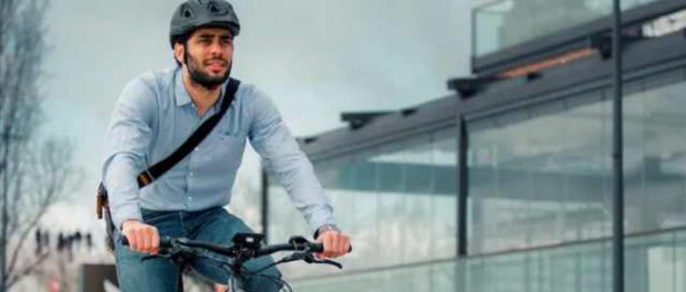 Продажи электрических велосипедов стремительно растут
