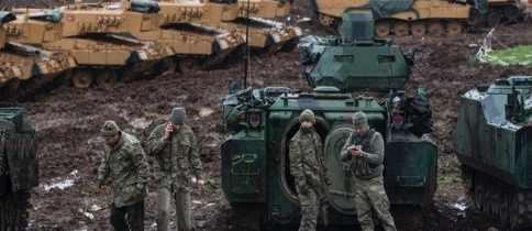 Начнет ли Эрдоган Третью Мировую Войну