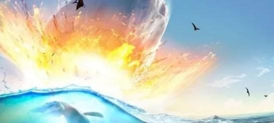 Гигантский астероид Апофиз упадет на Землю