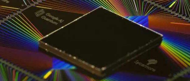 Google претендует на крупный прорыв в области квантовых вычислений