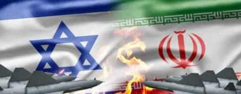 Крах Израиля против Ирана