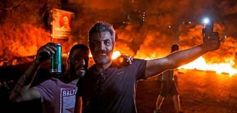 Ливан погружают в хаос
