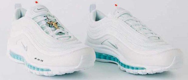 Nike Air Max 97 стоят 3000 долларов