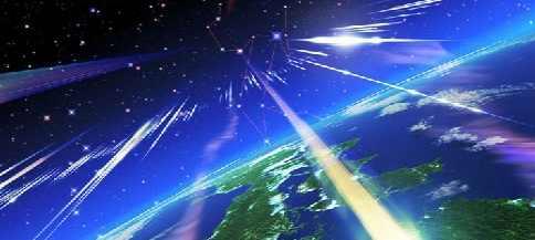 Уровень внешней космической радиации к концу года побьет все рекорды