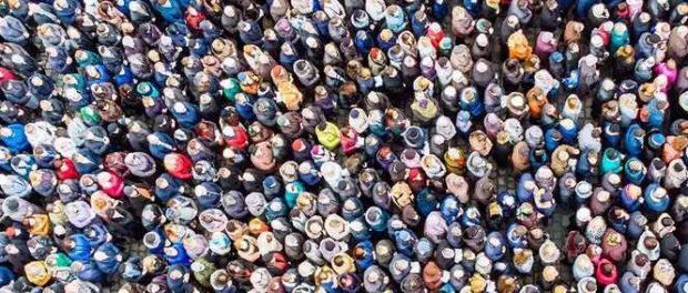 ИИ может помочь определить, сколько людей в толпе