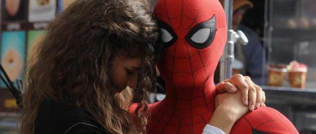 «Человек-паук» возвращается во вселенную Marvel