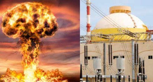 Хакеры контролируют древний советский реактор