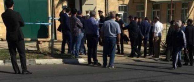 Страдавший от зубной боли мужчина убил кинжалом стоматолога в Дагестане
