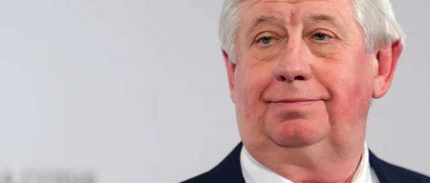Шокин заявил, что США намекнули ему остановить расследование против Байдена