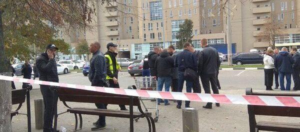 В Харькове в перестрелке убит свидетель по делу Вороненкова