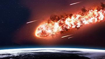 «Бог хаоса» Апофис врежется в Землю