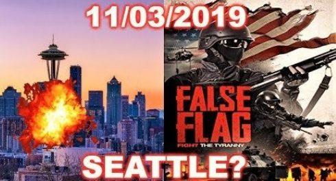 2 ноября в Сиэтл прибудет FEMA
