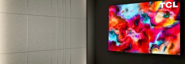 TCL открывает заказы на 8-серийные телевизоры 4K QLED