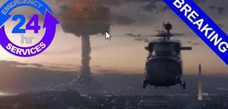 Ядерная война может начаться в течении 24 часов