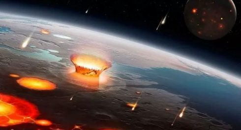 NASA: На Землю надвигается астероидный шторм – 16 астероидов за 7 дней!
