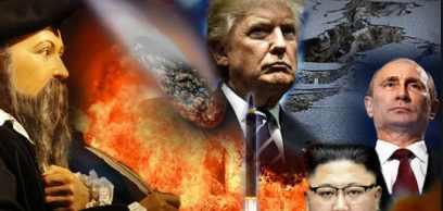 Третья Мировая война вспыхнет в течении 3 месяцев