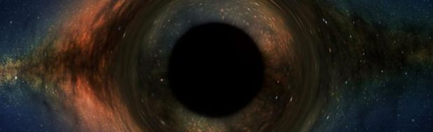 Электромагнитные волны чёрных дыр стали ещё больше