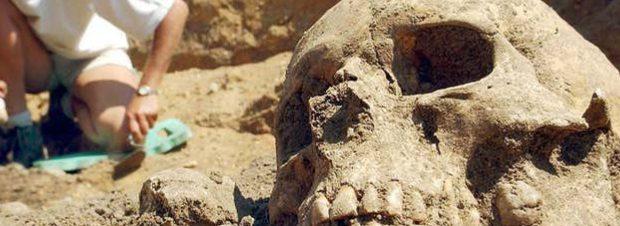 У богатых семей в доисторической Европе могли быть живые рабы