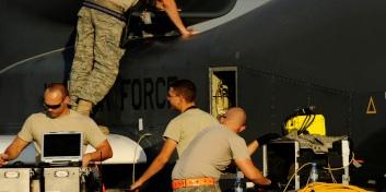 Разведывательный дрон США совершил рекордный полет над Восточной Европой