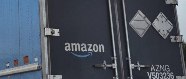 Amazon закрывает три компании по доставке, которые публично связаны со смертями