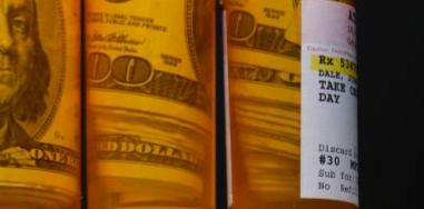 Врачи получают деньги за продвигаемые лекарства от фармацевтики