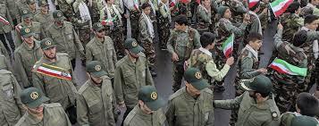 Иран готовит Третью Мировую войну