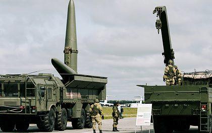 Япония отказывается от американского ПВО