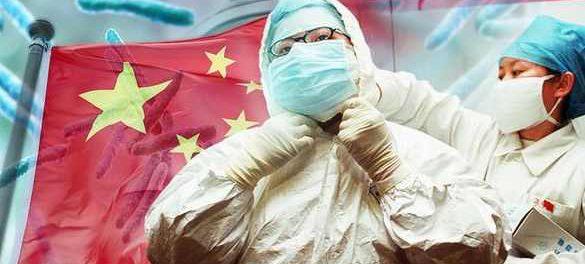 США в Китай закинули смертельную чуму