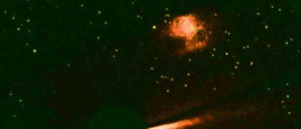 Телескоп SONO предоставил фото Нибиру